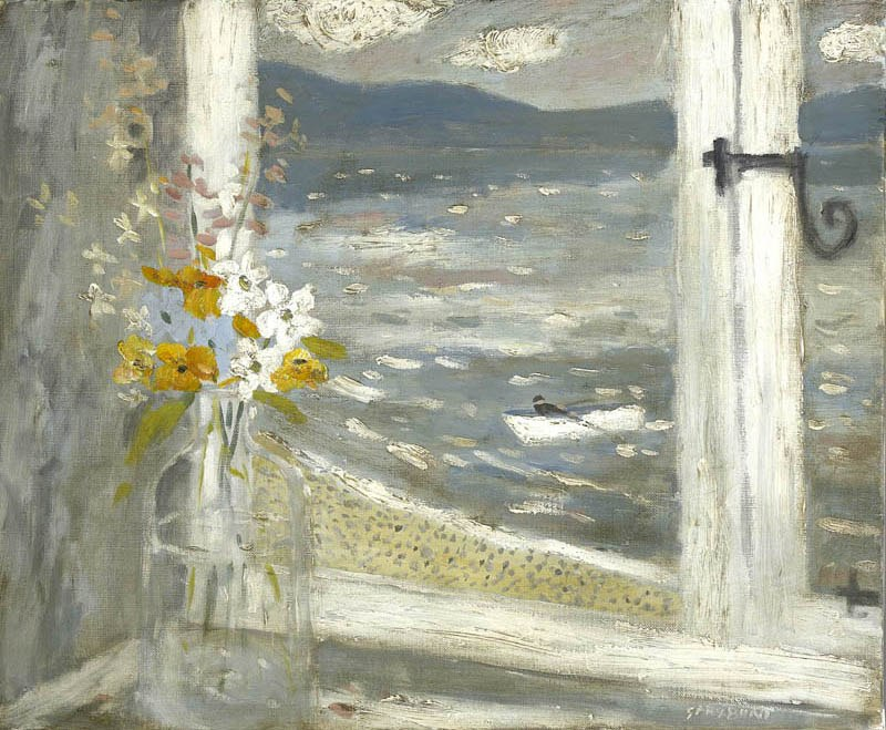 Gary Bunt - The Visitor