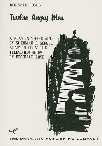 an analysis of the courage to stand alone in 12 angry men by reginald rose