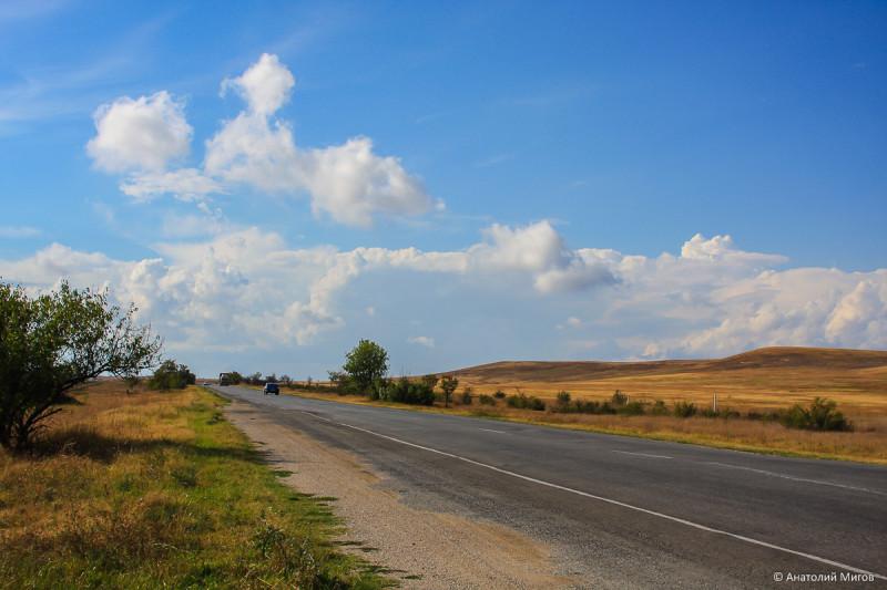 Отпуск не заладился или почему на дорогах Крыма так много смертельных аварий