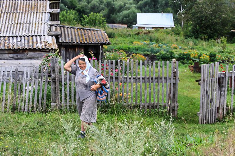 Тетя в деревне в бане в хорошем качестве 720 фотоография