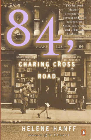 84, Charring Cross Road