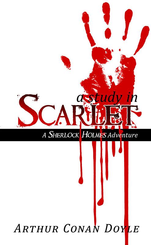 Study-in-Scarlet