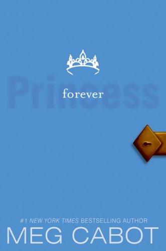 Forever-Princess-Meg-Cabot