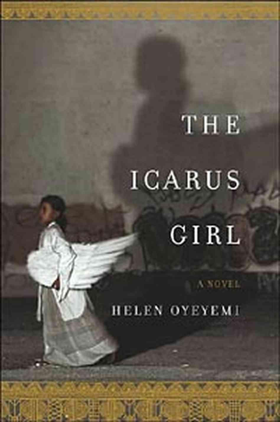 Icarus-Girl