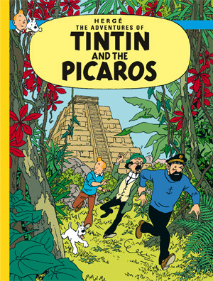 The_Adventures_of_Tintin_-_23_-_Tintin_and_the_Picaros