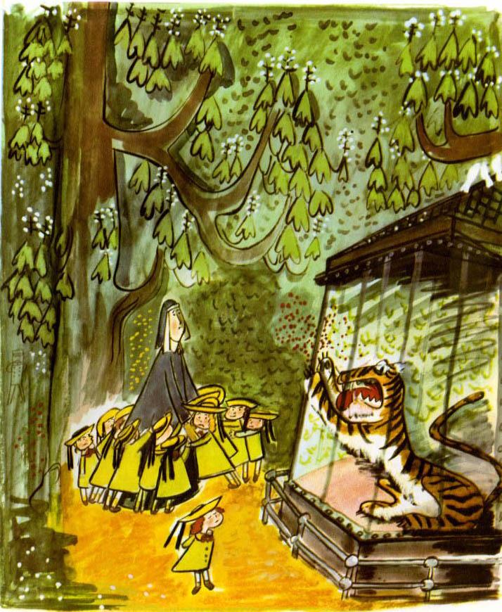 Madeline-tiger