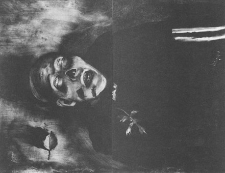 the dead body