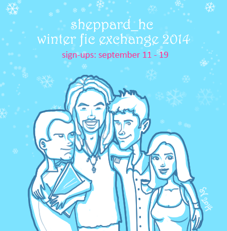 SheppardHC_WE2014_banner_by_siennavie