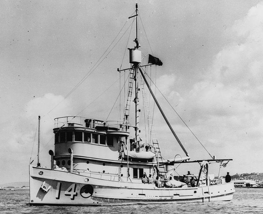 Декабрь 41-го: I. «Первая кровь» Тихоокеанской войны