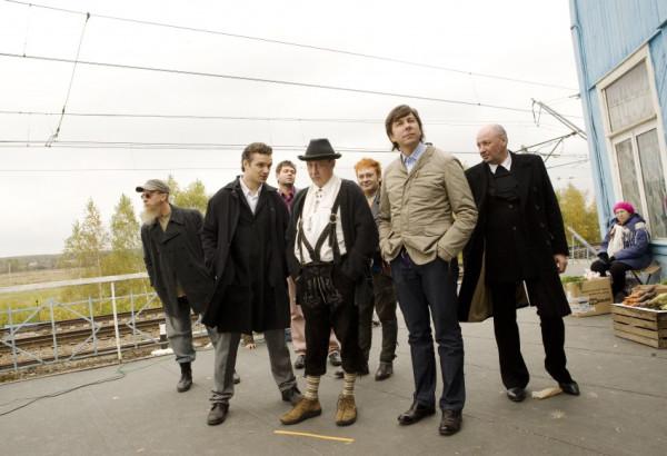 Generation П / Пикап: Съем без правил, купить DVD фильм на OZON.ru
