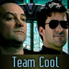 Team cool icon