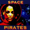 space pirate icon of Aisha