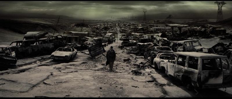 city wasteland