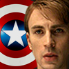captain america icon2
