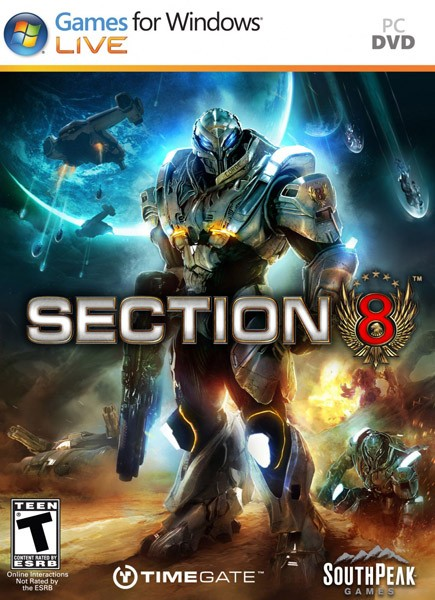 Section 8 2010