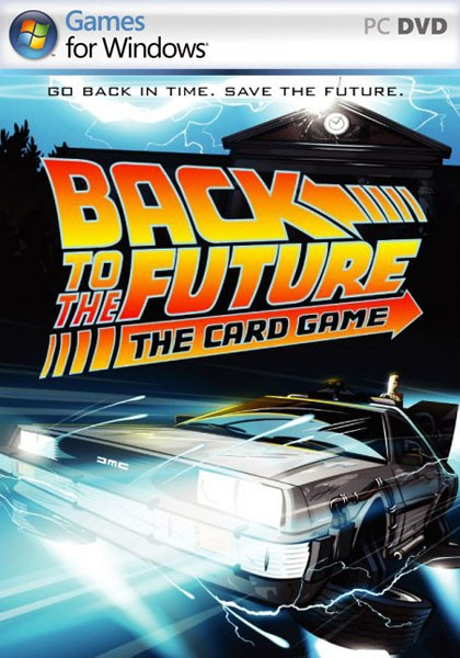 Back to the Future: The Game - Episode 4: Double Visions