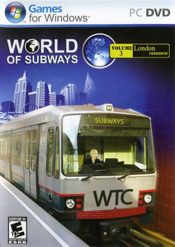 World of Subways Vol.3 - London Underground Simulator