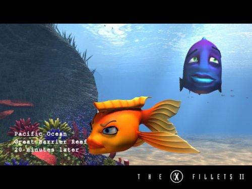 Fisch Filets 2
