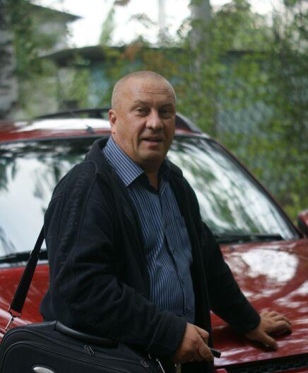 Олег Авилов
