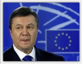 Janukowitch