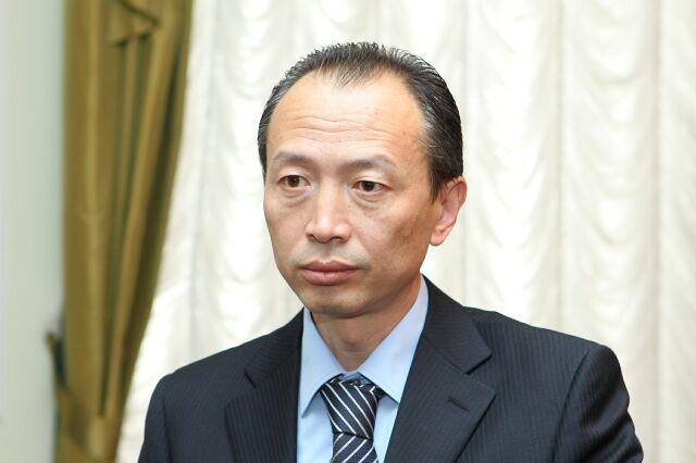Юань Консул