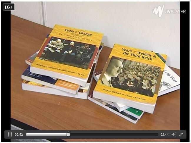 text-books