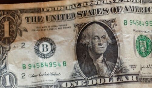 Запрет доллара