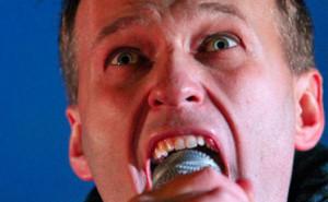 навальный злой