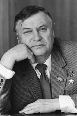 Михаи́л Никола́евич Алексе́ев