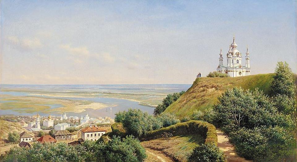 MK_Klodt_VydNaKyiv1871