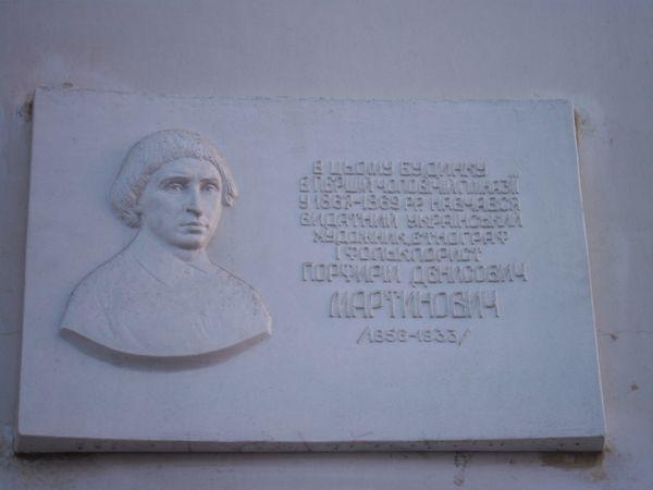 Martynovitch