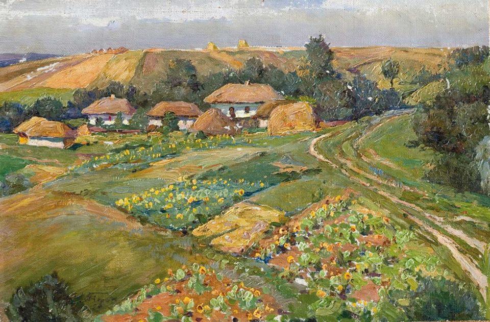 Село_Гавронці