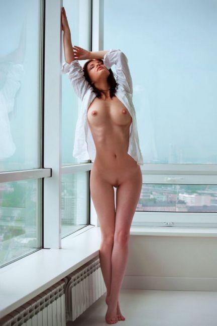 подборка красивых девушек голых фото
