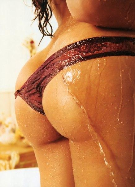 самые красивые сочные попки девушек фото подборки