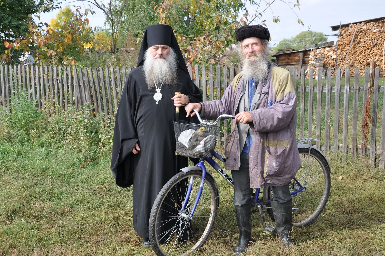 16.09.2014 еп.Сергий и Т.Т.Лапкин