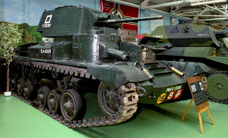 E1949_352_Tank-Cruiser-Mark-I_A9_23-February-1993_4509-B3
