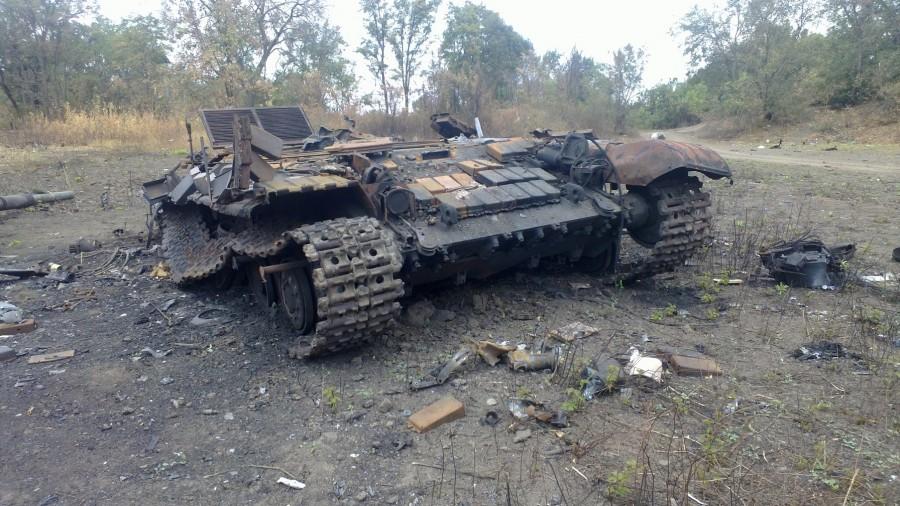станции фото подбитых украинских танков информация ценам скидкам
