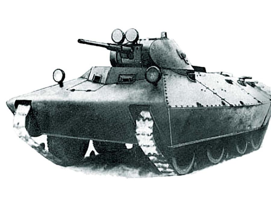 BT-7SV-2