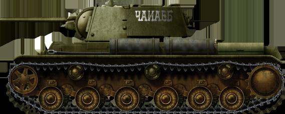 KV-1_model39