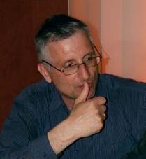 Аркадий Пронин