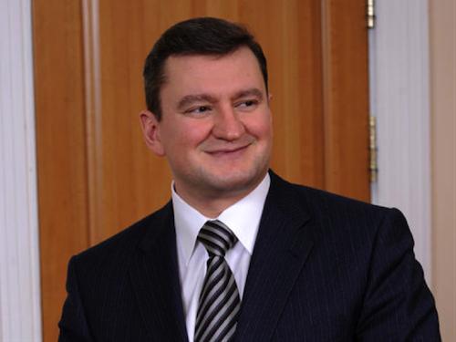 Евгений Арапов