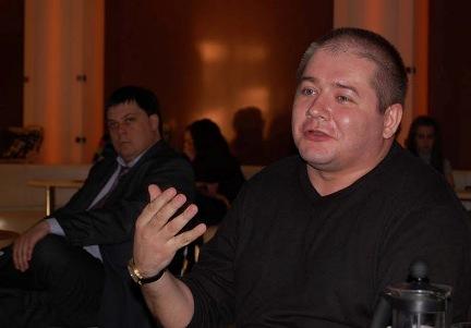 Владимир Тишин