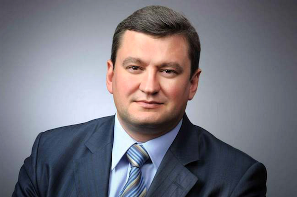 Евгений Арапов встал на сторону жуликов