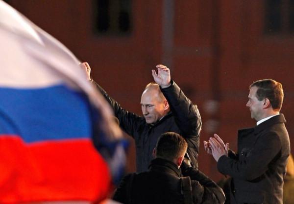 Год Владимира Путина 813477Russia%20President%20Vladimir%20Putin