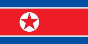 Война между КНДР и Южной Кореей: соотношение сил 320px-Flag_of_North_Korea_svg