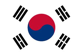 Война между КНДР и Южной Кореей: соотношение сил Flag_of_South_Korea_svg