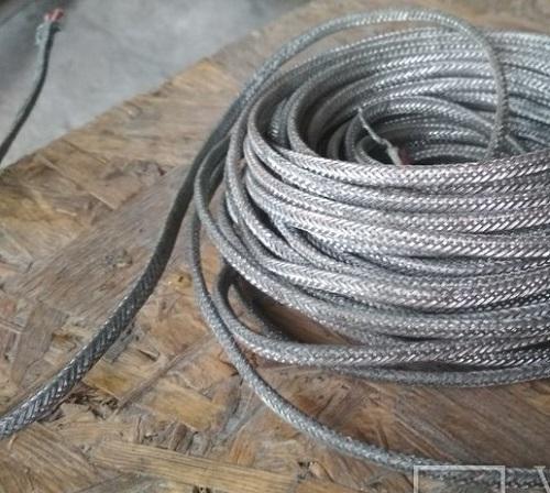Экранированный кабель.