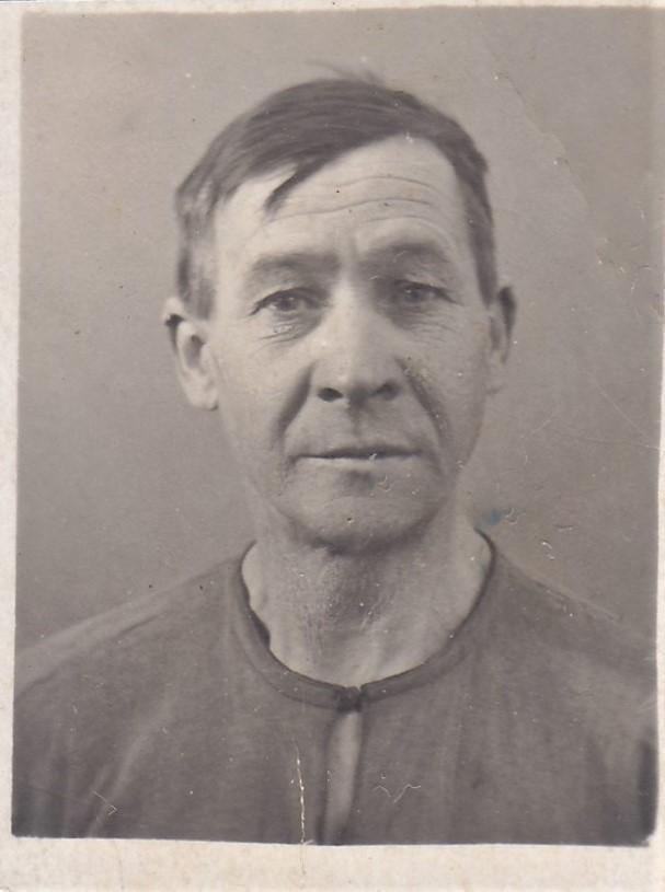 Глотов Николай Алексеевич