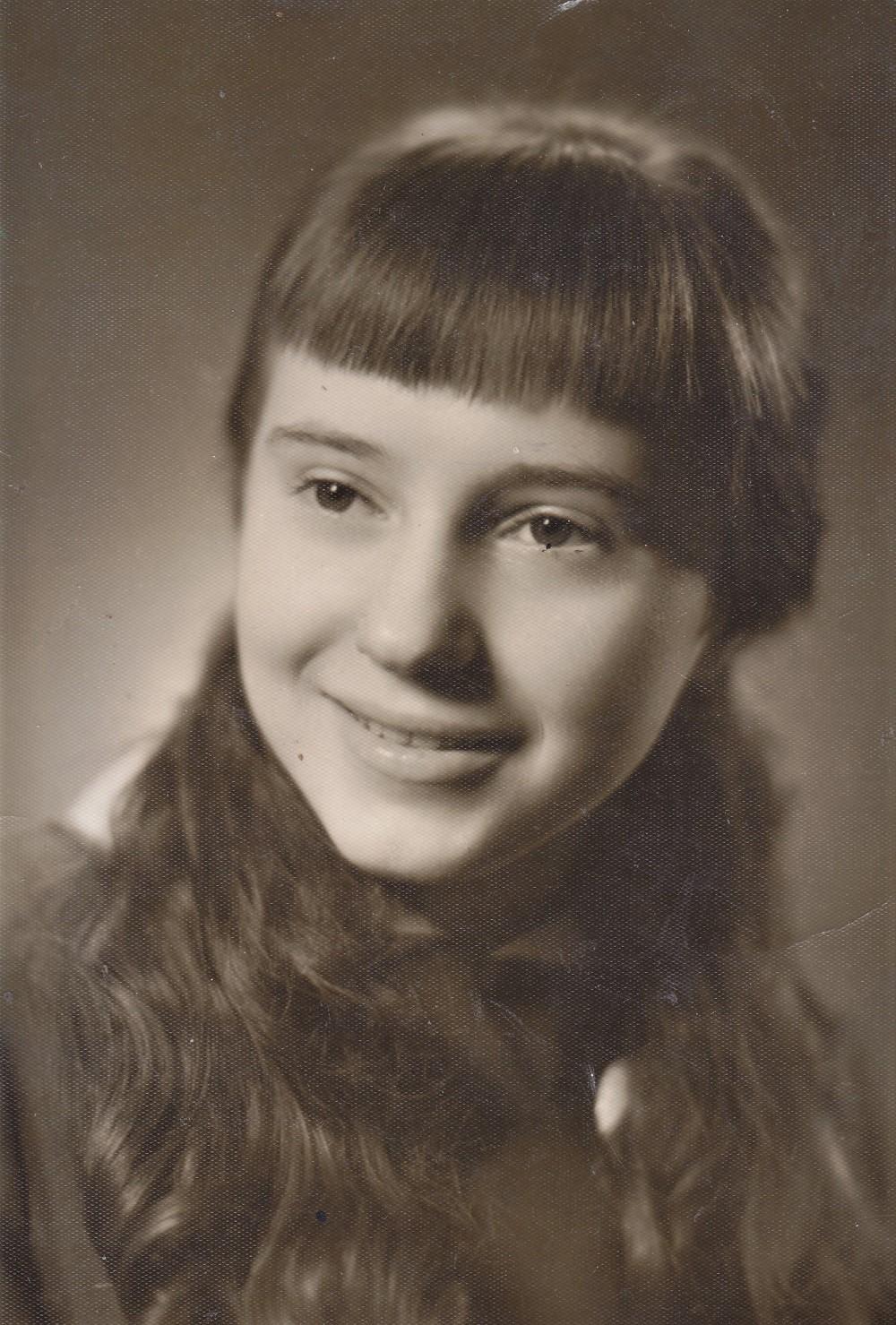 Maria Gazda.