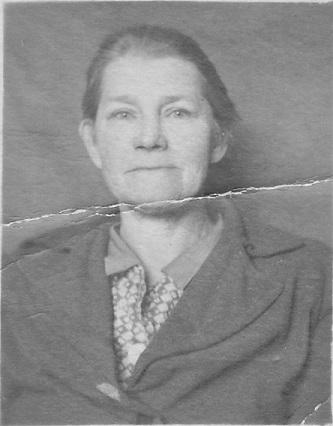 Александра Лаврова